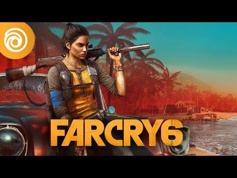 Far Cry 6: Charakter-Trailer - Triff Dani Rojas   Ubisoft [DE]