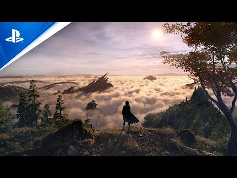 Project Athia – Teaser Trailer | PS5
