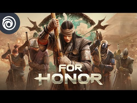 FOR HONOR - Verkörpere die Kyoshin | Ubisoft [DE]
