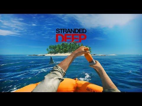 Stranded Deep | Official Trailer
