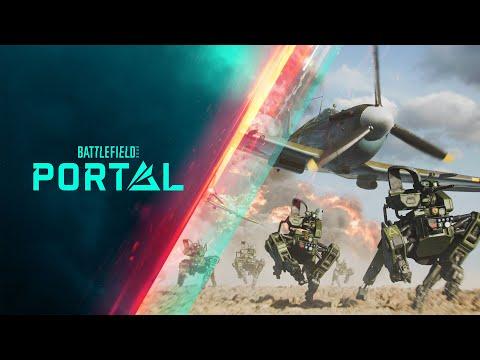Battlefield 2042 | Battlefield Portal – Offizieller Trailer