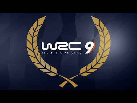 WRC 9   Accolades Trailer Deutsch