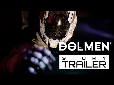 Dolmen - Story Trailer [Unrated]