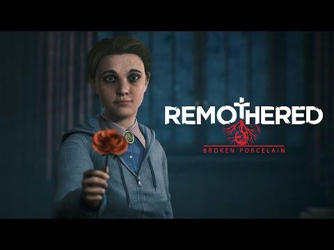 Remothered: Broken Porcelain – Whispers – Story Trailer