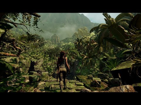 Shadow of the Tomb Raider – A Stunning World [PEGI]