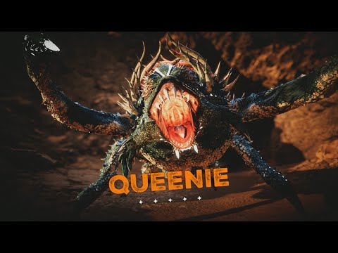 Far Cry 5: Fighting a Queen Alien - Lost on Mars Gameplay