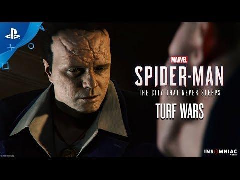 Marvel's Spider-Man: Turf Wars – DLC 2 Teaser   PS4