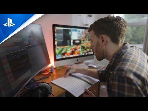 Sackboy: A Big Adventure - Working From Home   PS5, deutsch