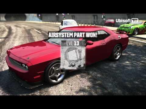 Reputationspunkte & Fraktionen in The Crew | Ubisoft-TV [DE]