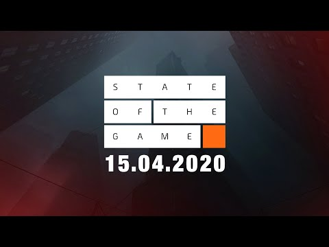 The Division 2: State of the Game #155 - 15 April 2020 | Ubisoft [NA]