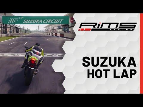 RiMS Racing - Suzuka Hot Lap