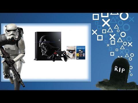 R I P Star Wars Battlefront ? - Hat EA Battlefront bereits aufgegeben ?