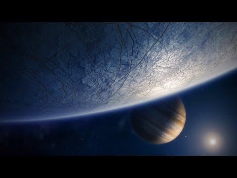 Destiny 2: Jenseits des Lichts – Europa-Trailer [DE]
