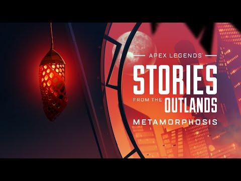 """Apex Legends   Geschichten aus den Outlands – """"Metamorphose"""""""