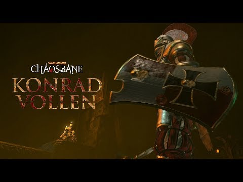 Warhammer: Chaosbane – Captain Of The Empire Gameplay | USK