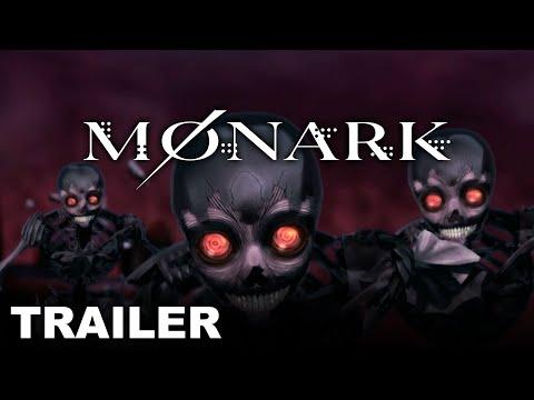 MONARK - Adversaries Trailer (PS4, PS5, Nintendo Switch, PC)