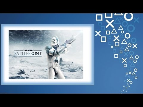 Star Wars Battlefront wünsche
