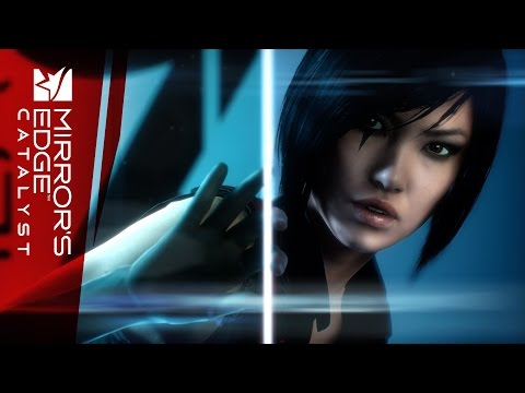 Mirror's Edge Catalyst Gameplay-Trailer