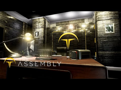 The Assembly | Commented Gameplay