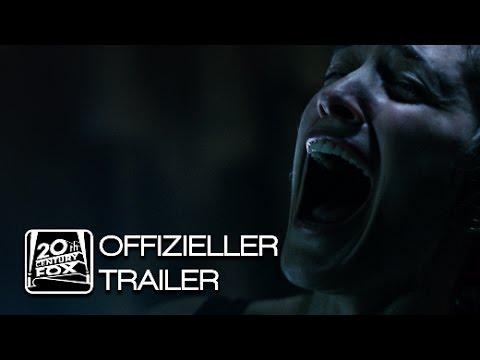 ALIEN: COVENANT   Trailer 1   German HD