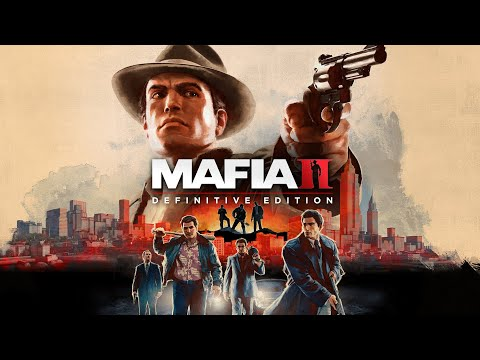 Mafia II: Definitive Edition – Offizieller Launch-Trailer [deutsch]