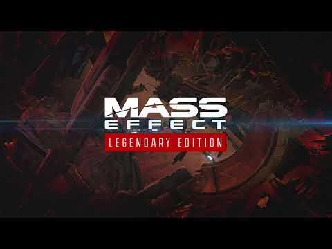 Mass Effect™ Legendary Edition – Offizieller Launch-Trailer (4K)
