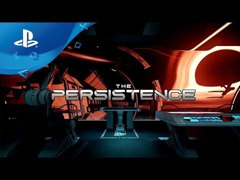 The Persistence - Launch Trailer [PS4, deutsch]
