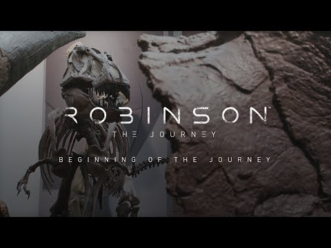 Robinson: The Journey | Dev Diary 1 | Beginning of the Journey | PlayStation VR