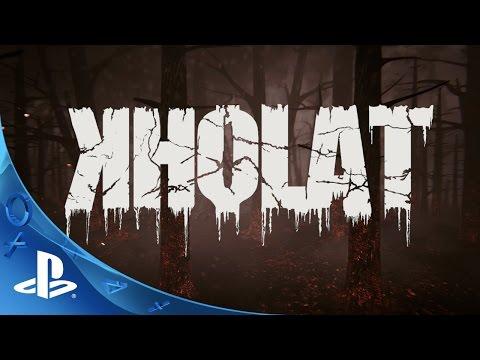 Kholat - Official Trailer   PS4