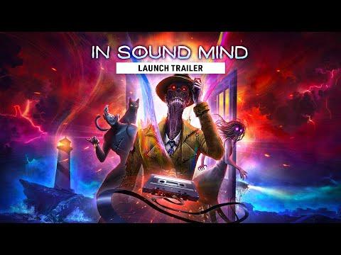 In Sound Mind – Launch Trailer – Jetzt erhältlich