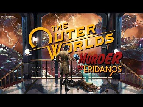 The Outer Worlds: Murder on Eridanos – Offizieller Musical-Trailer zur Veröffentlichung