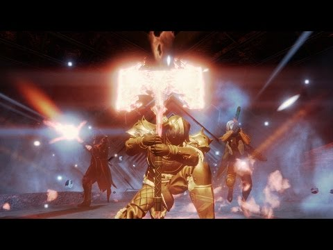 """Offizielles """"Destiny: Das Erwachen der Eisernen Lords - Im Feuer geschmiedet""""-ViDoc [DE]"""