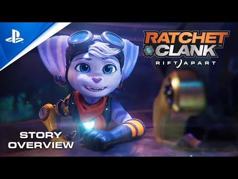 Ratchet & Clank: Rift Apart - Story Überblick | PS5, deutsch