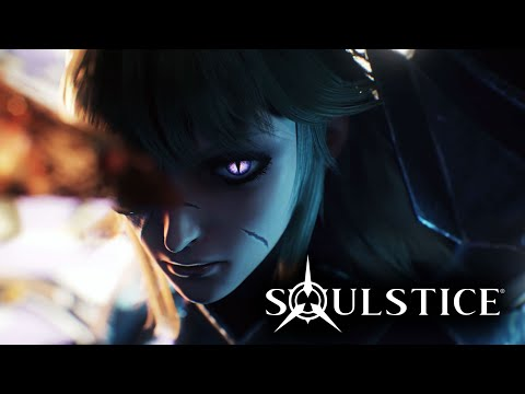 Soulstice - E3-Ankündigungstrailer