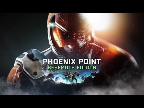 Phoenix Point: Behemoth Edition Announce | PS4 and Xbox One Release Date