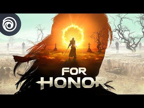 For Honor - Mirage  Y5S2 Story-Trailer   Ubisoft [DE]