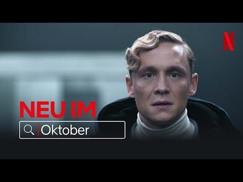 Neu im Oktober 2021 | Netflix