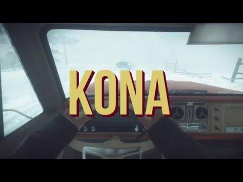 Kona - Early Access Gameplay Trailer