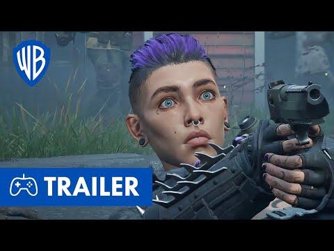 BACK 4 BLOOD - PVP Trailer Schwarm-Modus Deutsch German (2021)