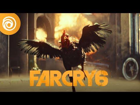 Far Cry 6: Chicharrón Run – Cinematic TV-Werbespot   Ubisoft [DE]