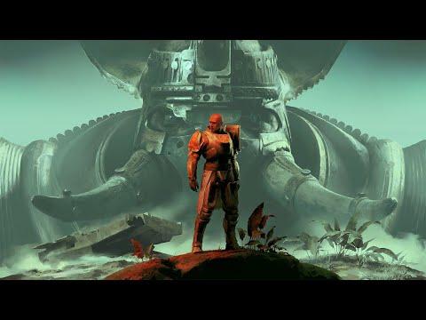 """Destiny 2: Jenseits des Lichts – """"Saison der Auserwählten""""-Trailer [DE]"""