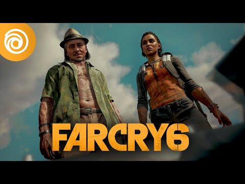 Far Cry 6: Gameplay Deep Dive Trailer - Die Regeln der Guerilla   Ubisoft [DE]