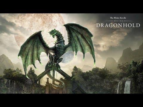 The Elder Scrolls Online: Dragonhold – Offizieller Trailer