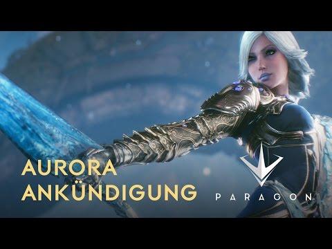 Aurora Ankündigung