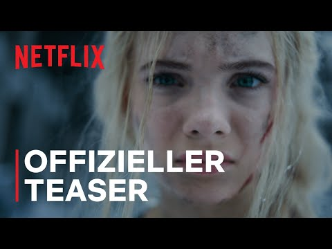 The Witcher: Staffel 2 | Teaser | Netflix