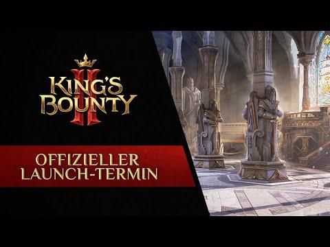 King's Bounty II – Offizieller Launch-Termin | USK