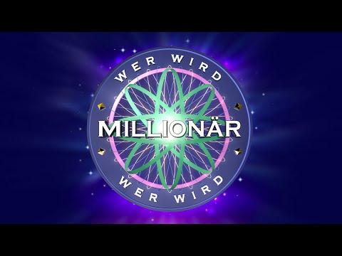 Wer wird Millionär? – Launch Trailer