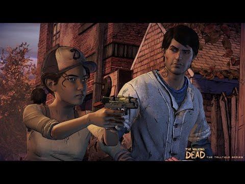 'The Walking Dead' Third Season Teaser - E3 2016