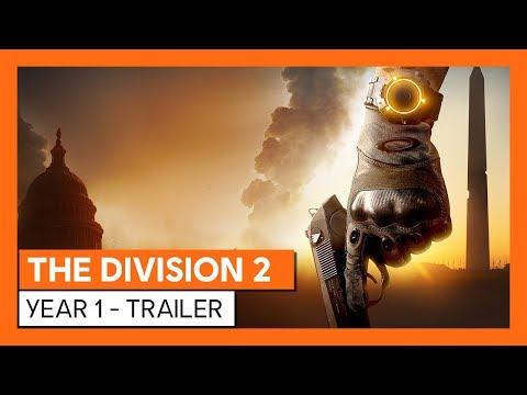 The Division 2 - Erste Endgame-Inhalte kommen Anfang April ...