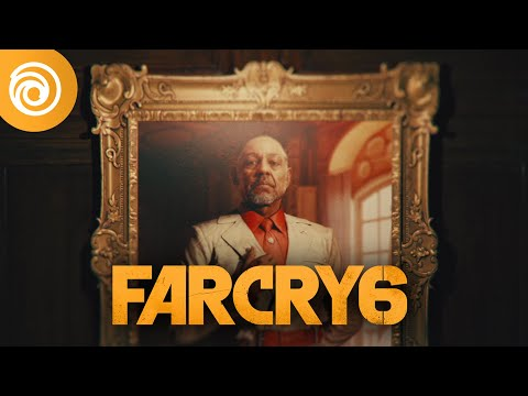 Far Cry 6: Livestream Teaser | Ubisoft [DE]